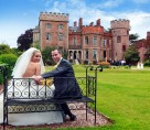Wedding Photography Rowton Castle