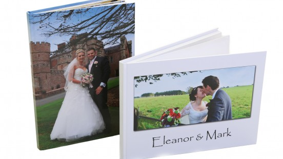 wedding albums by Bravo Photography Worcestershire