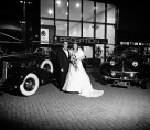Wedding Photography from Worcester Rugby Club